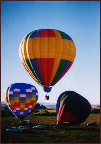 mc balloonfest