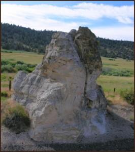 mc chimneyrock